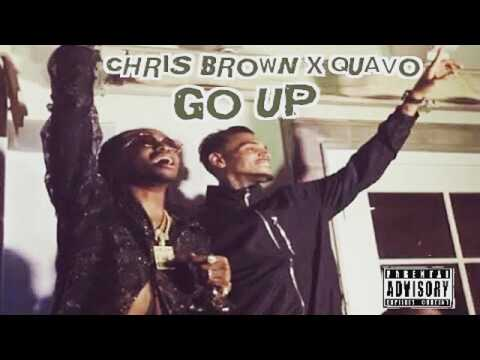 Chris Brown - Go Up ft. Quavo (Audio)