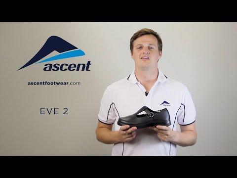 ASCENT SCHOOL SHOE -  EVE 2