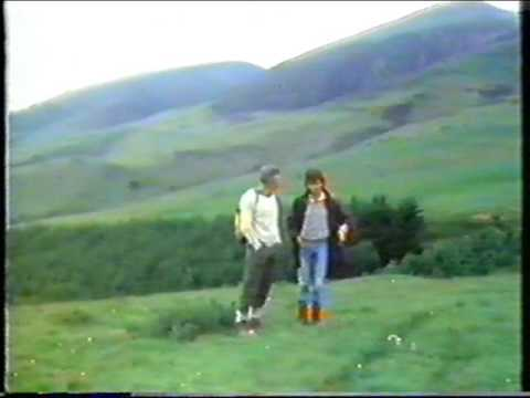 Martin Shaw on 6.55 Special 1983 1/2