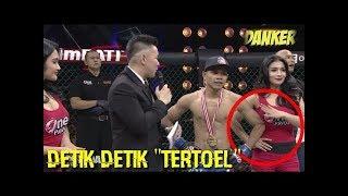 """Download lagu Video full HD detik"""" ete' Siva Aprilia kesikut tangan Adi Paryanto diajang One Pride MMA"""