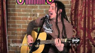 LESS THAN JAKE - Suburban Myth - acoustic MoBoogie Loft Session