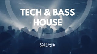 MIX TECH HOUSE & BASS HOUSE 2020 # 7 (Pickle, Malaa, Dom Dolla, Chris Lake, James Hype, Raffa FL ...)