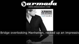 Armin van Buuren - 10 Years (Artist Album)