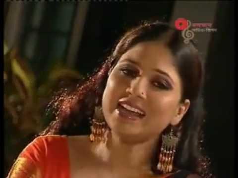 Bangla Sad Song Shahnaz Mayar Kandon - YouTube