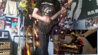 Slipknot Before I Forget Download 2009 Guitar cover