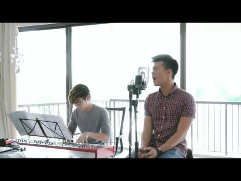 想你的夜 Miss You Tonight - 關喆 Grady (Cover by Michael Brandon Chen & Sherman Zachary)