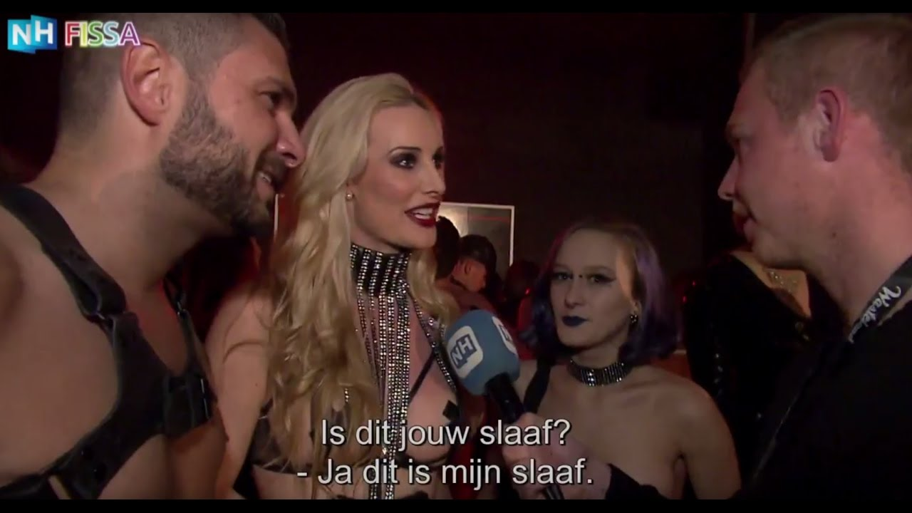 Sex slaven video