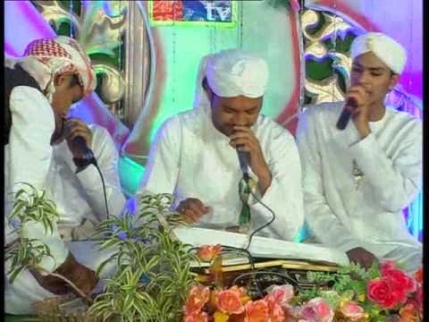 Chain Tumse Qarar Tumse hae by Habeeb esa With Daff  19 wan salana jashn e milad nihsa islamic 2015