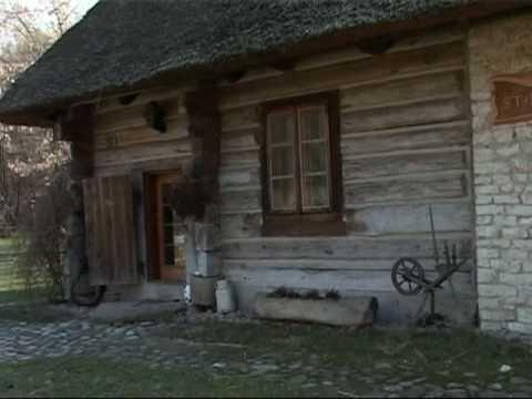 Stara chata