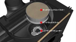 Repeat youtube video DUTCHWEST フェデラルコンベクションヒーター燃焼の仕組み