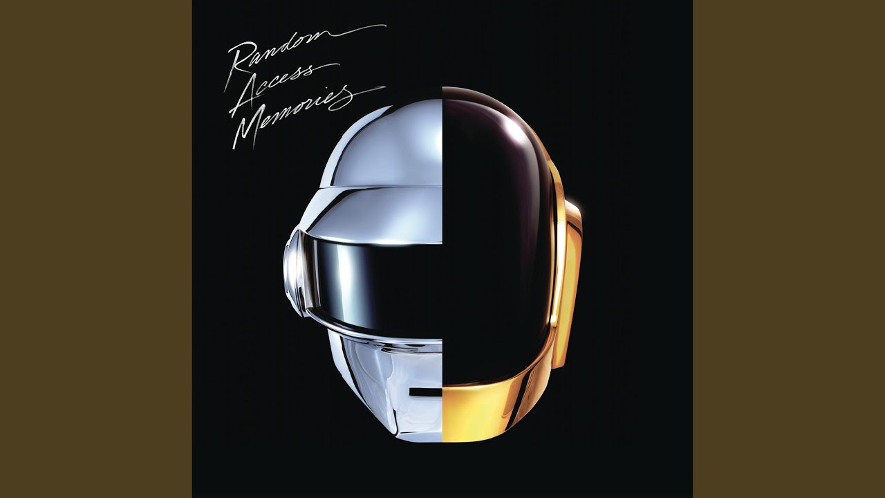 daft punk give life back to music download