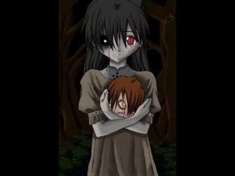 Create Your Own Creepypasta!
