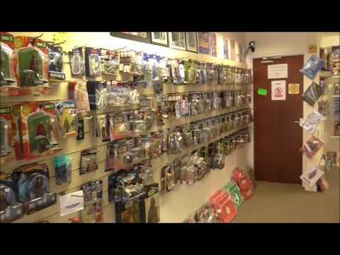 A Trip to Star Stores Memorabilia Scunthorpe UK