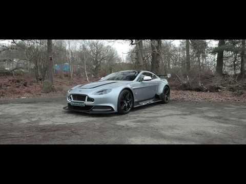 Aston Martin GT12 - Nicholas Mee & Co Ltd