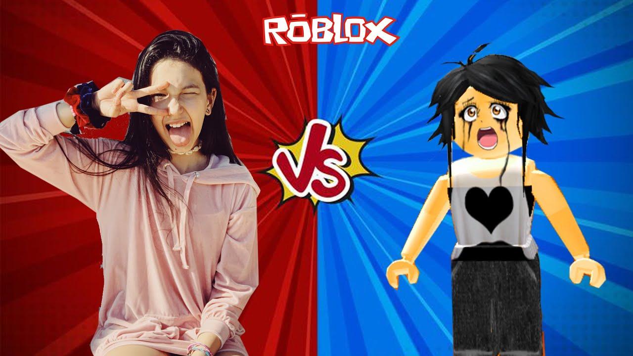Roblox - QUEM ESCOLHER O LADO CERTO VENCE (Would You Rather 2) | Luluca Games