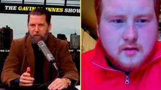 Gavin McInnes vs CopperCab