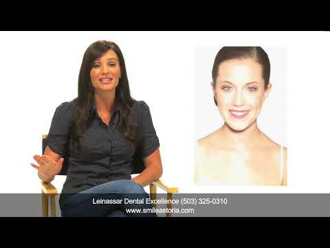 Cosmetic Dentist Astoria OR