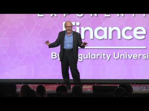 Harnessing the Real Potential of Exponential Technologies | John Hagel | Exponential Finance