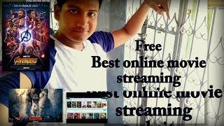 Best online free movie streaming website!!#03 tech videos