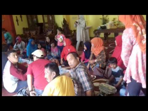 SMEA 1 Padang Angkatan 1992 Jurusan Perdagangan # Tour Ke Bukittinggi Tanggal 14 April 2017