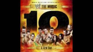 #2 I Am Perfection - WWE The Music Vol 10 - A New Day [Full Version]