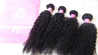 Cheap AF!! $22 (4 Bundles) 💵Indian Deep Curly Aliexpress Hair |She