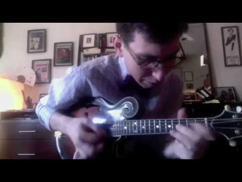 Jazz Mandolin Chord Melody Aaron Weinstein Plays Tea For Two