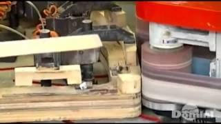 Shopomag.com.ua Видео обзор мебельной фабрики DOMINI (Домини) в Украине