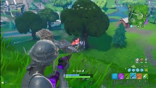 MY AIM IS BOOST GRACE TO THIS CREATIVE MAP ON FORTNITE!