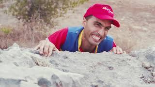 عمو صابر  والتسلق  - amo saber and the climbing
