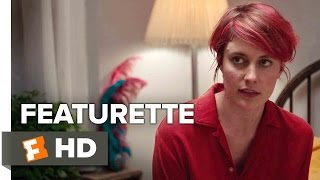 Starring: Greta Gerwig, Elle Fanning and Annette Bening 20th Centur...