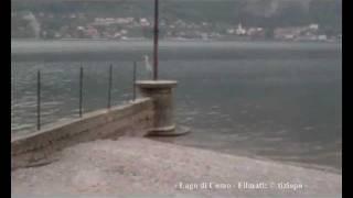 Angie - Rolling Stones - Il Lago di Como...