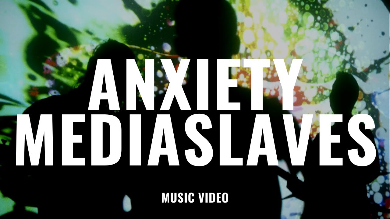 """""""ANXIETY"""" MUSIC VIDEO OUT NOW"""