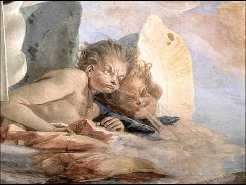 J.S. Bach / Zerreißet, zersprenget, zertrümmert die Gruft, BWV 205 (Jacobs)