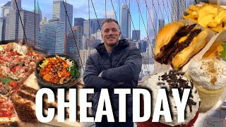 CHEATDAY WORLDWIDE - Was hat NEW YORK zu bieten?