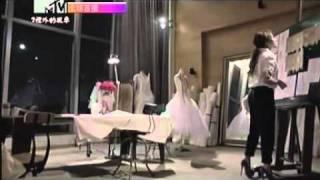 ( MTV 全球首播 ) 蕭亞軒 - 逞強 MV
