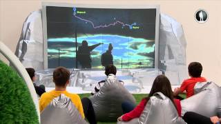Уроки географии. Новый проект телеканала
