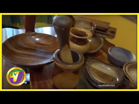 Wood Crafting | TVJ Busines Day – Oct 3 2021