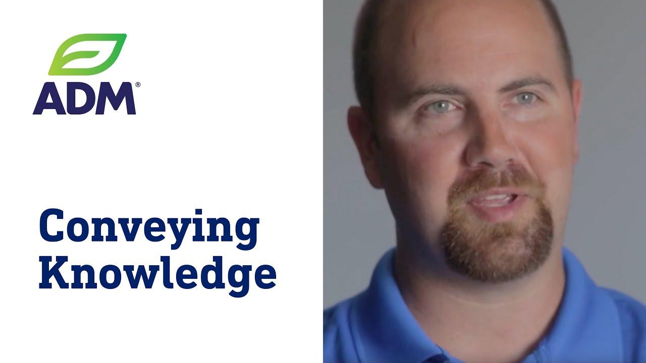 ADM - Conveying Knowledge