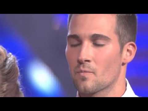 DWTS Season 18: James Maslow & Peta Murgatroyd - behind the scenes from YouTube · Duration:  18 minutes 5 seconds