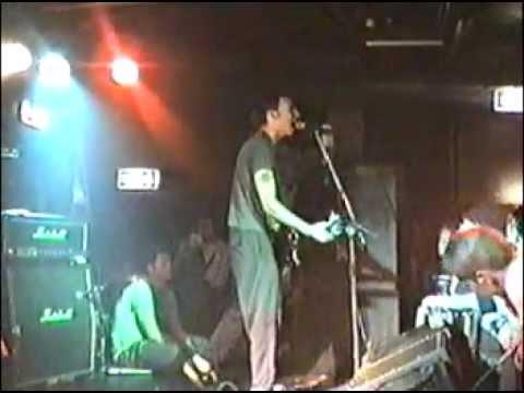 Jawbreaker - Live - Leeds, UK 1994