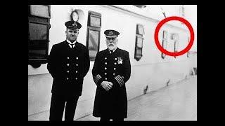 Titanik Batmadan Hemen Önce Çekilmiş 16 Ürkütücü Fotoğraf thumbnail