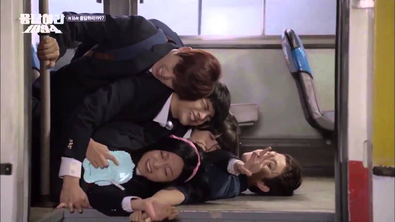 """Reply 1997"""" Cameo Not Enough To Boost """"Reply 1994"""" Ratings : Celebs :  KDramaStars"""