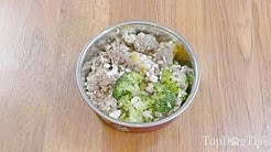 Homemade Dog Food for Pancreatitis Recipe (Simple, 5 Ingredients)