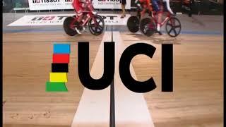Women's Madison UCI world track championships 2018