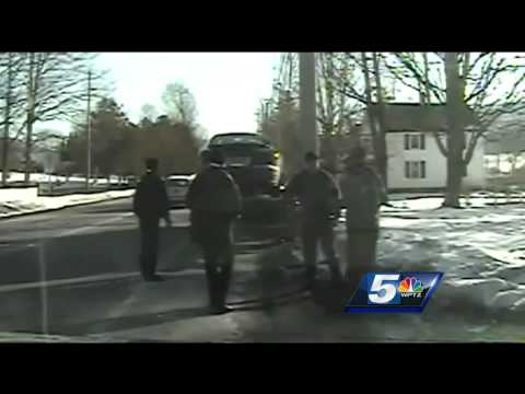 ACLU files lawsuit against state following traffic stop