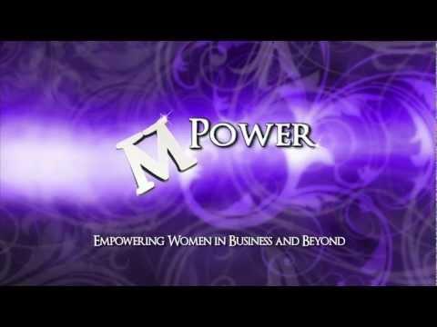 MPower: Empowering Women in Business and Beyond Movie From filmmaker, iKE ALLEN
