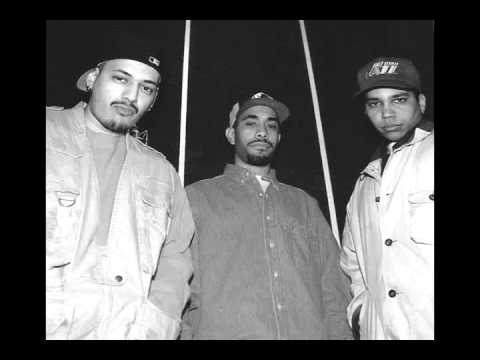 the Beatnuts- hot feat Greg Nice