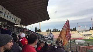 マルタプレミアリーグの応援