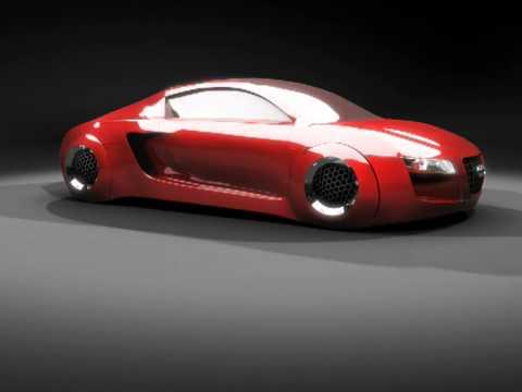 Res Fictae - Audi Rsq